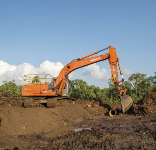 Pipe Laying & Stormwater Pits